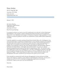 bunch ideas of cover letter for the post of chemistry teacher in