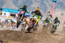 motocross racing schedule 2015 utah lucas oil ama pro motocross championship 2015 racer x online