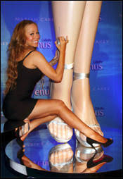 legs of a goddess fiu student has best legs the mariah carey archives