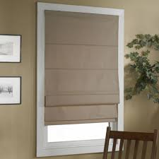 Roman Bathroom Accessories by Furniture Awesome Window Accessories Using Insulated Roman Blinds