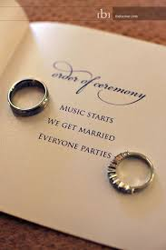 Simple Wedding Ceremony Program Modern Wedding Ceremony Program Printable By Xsimplymoderndesignx