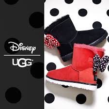 ugg boots sale schuh ugg disney minnie mouse schuh