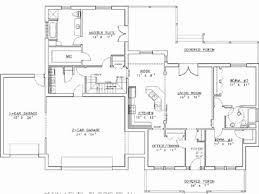 Best Elegant Concrete Block House Plans 3
