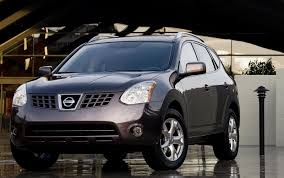 nissan rogue 2009 nissan rogue review top speed