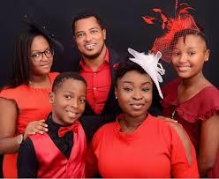 ghanaian actor van vicker van vicker flaunts gorgeous family on social media entertainment