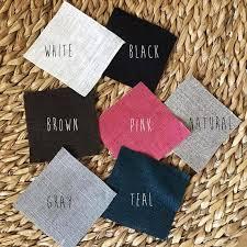 natural linen comforter linen pillow cover european sham from natural linen linen the