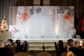 backdrop for wedding wedding photo backdrop 3 favorable wedding backdrops design