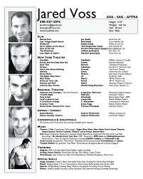 sample dance resume for audition u2013 topshoppingnetwork com