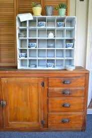 Desk Cubby Organizer Pottery Barn Knock Off In Under 20 Minutes By My Creative Days