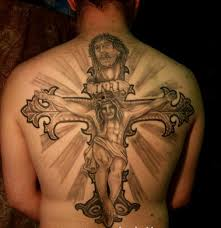 50 creative cross tattoo designs art and design