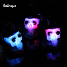Glow Halloween Costume Cheap Led Skeleton Costume Aliexpress Alibaba Group