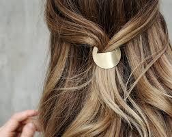 barrette hair barrette etsy
