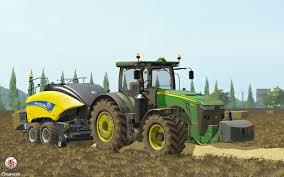 john deere tractor game 8335r john deere tractor john deere l la new holland t6 john deere john deere 8r series beta v 2 for ls17 farming simulator 2017 mod