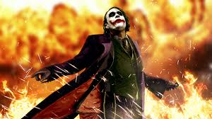 batman joker wallpaper photos batman the dark knight joker fire hd wallpaper movies and tv