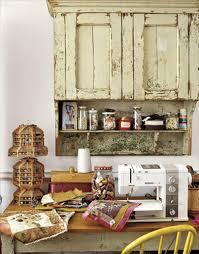 Shabby Chic Craft Room by Diy Shabby Chic Cabinets Ideas Shabby Chic