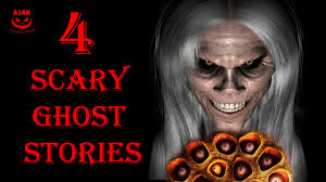 4 true scary ghost stories youtube