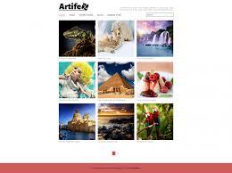 10 best free portfolio wordpress themes 2017 themes4wp