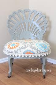 Vanity Stools And Chairs 1920 U0027s Vintage Vanity Chair U0026 Best Garbage Pick Yet The