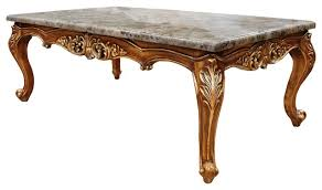 Carved Coffee Table Traditional Carved Coffee Tables Houzz