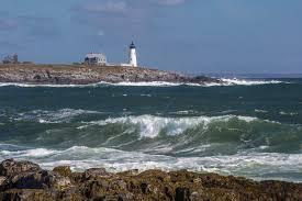 Wood Island Light Lighthouses Light Gallery