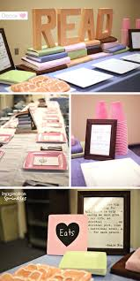 lil baby shower lil baby bookworm baby shower the details imagination