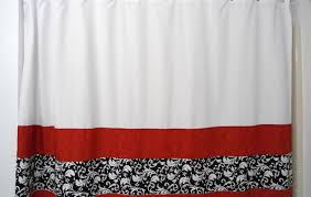 curtains white and red curtains guidance cream white curtains
