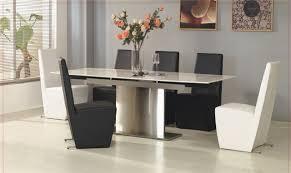 white and black dining room sets marceladick com