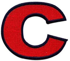 letter c embroidered patch