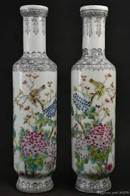 Chinese Hand Painted Porcelain Vases 2017 Chinese Porcelain Hand Painted Flowers Old Porcelain Drawing