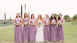2014 bridesmaid dress trends radiant orchid dresses