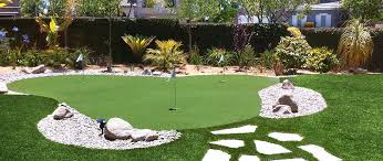 Backyard Landscaping Las Vegas Artificial Grass Las Vegas Synthetic Turf Pavers Putting