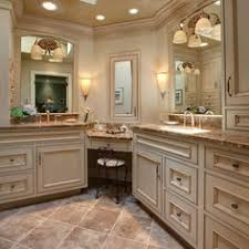 L Shaped Bathroom Vanity by 30 Bathrooms With L Shaped Vanities Bathroom Vanities Vanities