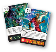 team packs and foil cards announced for wizkids dice masters