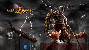 film god of war vs zeus this god of war iii remastered ps4 theme is fit for a god push square