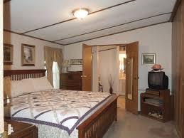 craftsman master bedroom with double door u0026 chair rail in