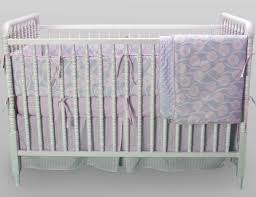 Seashell Crib Bedding Seashell Crib Bedding Applying The Seashell Bedding For Your