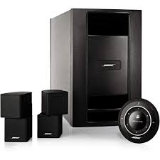 bose 7 1 home theater system bose lifestyle 535 series ii home entertainment system pacific