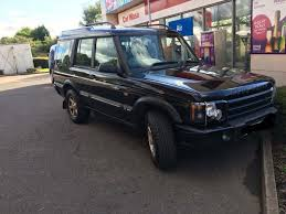 7 seater 2004 land rover discovery 2 pursuit td5 manual in