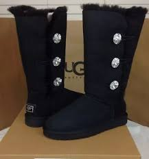 s boots with bling ugg triplet bailey button bling mount mercy