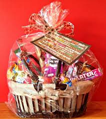 candy basket ideas the 25 best candy baskets ideas on candy gift baskets