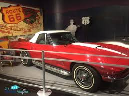 where is the national corvette museum located national corvette museum in bowling green kentucky
