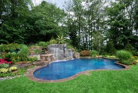 Pool In The Backyard by Draining Your Swimming Pool Could Destroy Your Nj Backyard Nj