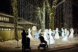 christmas light show toronto 10 toronto christmas events you have to see this year
