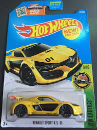 renault sport rs 01 wheels toy car die cast and wheels renault sport r s