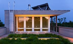 Efficient Home Designs by Prefabricated Homes Design Has More Energy Efficient If Compared