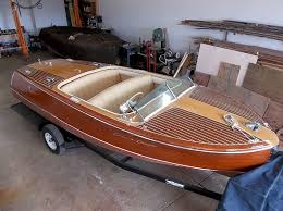 Classic Wooden Boat Plans Free by Pre Owned Boats For Sale South Africa Adirondack Guide Boat Plans