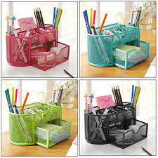 Desk Organiser For Kids Desk Organiser Ebay