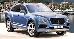 bentley sports car 2016 bentley records growth in 2016 on bentayga success