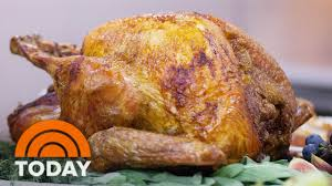 thanksgiving today martha stewart u0027s upside down thanksgiving turkey with john besh u0027s