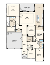 Colonial Floor Plan Home For Sale 14259 Colonial Pointe Drive Winter Garden Fl